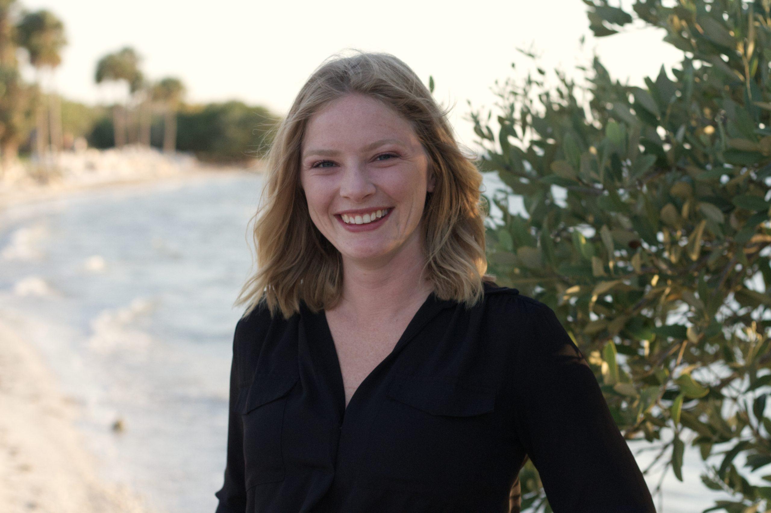 Sarah Schill Headshot