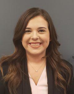 Kaitlyn Rappa Headshot